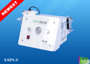 Hydro Facial Dermabrasion Skin Rejuvenation, Wrinkles Removal pictures & photos