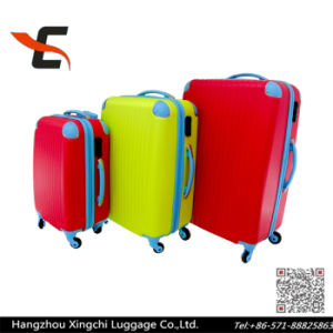 Very Hot Products ABS Trolley Luggage for Shopping