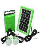 New Portable Solarpower System Kit-05 pictures & photos