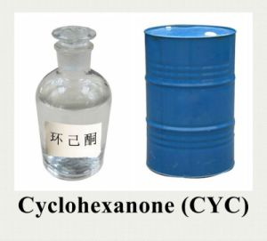Cyclohexanone (CYC) for pharmaceutical use pictures & photos