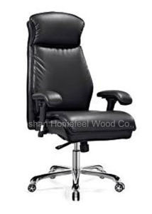 Modern High Back Leather Office Executive Manager Chair (HF-A1583) pictures & photos