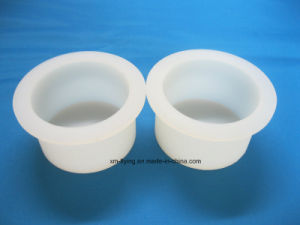 Transparent High Temperature and Alkali Resistant Silicone Rubber Plug for Machine Tool pictures & photos