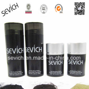 10 Colors Mini Spray Fiber Anti Hair Loss Keratin Hair Building Fibers pictures & photos