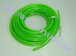 Yog Spare Parts Motorcycle Accessories Exhaust Oil Pipe Hose Green 4*7 4*8 pictures & photos