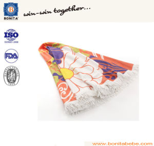 Brand Promotion Product: 100% Cotton Compressed Promotional Towel
