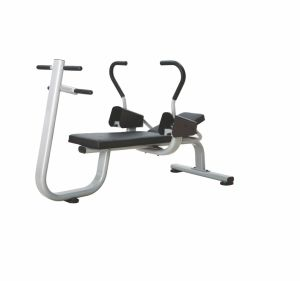 J-032 Abdominal Machine Body Strong Fitness Equipment pictures & photos