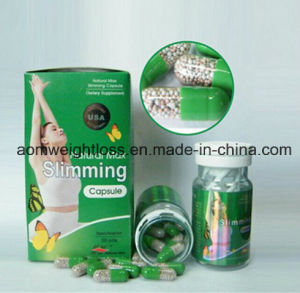 Best Natural Green Max Slimming Fat Burn Granule pictures & photos