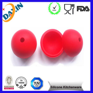 Wholesale Good Quality Eco-Friendly Silicone Fried Egg Mold pictures & photos