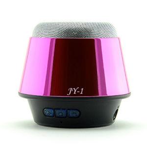 2016 New Design Portable Mobile Mini Bluetooth Speaker with SGS