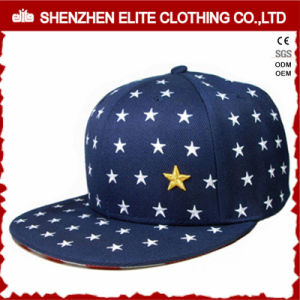 2016 Custom Sublimation Print 6 Panel Baseball Cap pictures & photos