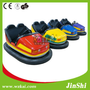 Bumper Car for Kids 2016 Hot Remote Control Inflatable Bumper Car Battery Bumper Car Dodgem Cars for Sale New (PPC-102A-1) pictures & photos