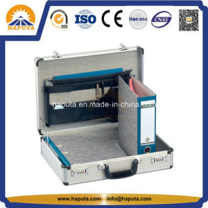 Professional Aluminum Brief Case with Combination Lock pictures & photos