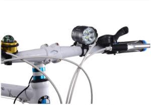 4PCS LED CREE U2 1500lm/800m Rechargeable LED Head Lamp pictures & photos