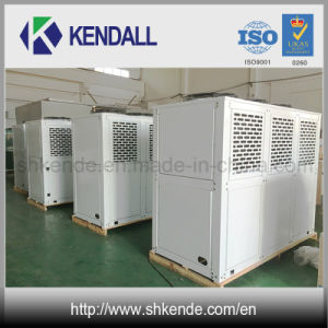 Low Temperature Cold Room AC Compressor Unit pictures & photos