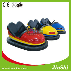 2018 New Style Battery Bumper Car for Sale for Adult and Kids with Ce&TUV Certification (PPC-102A-2) pictures & photos