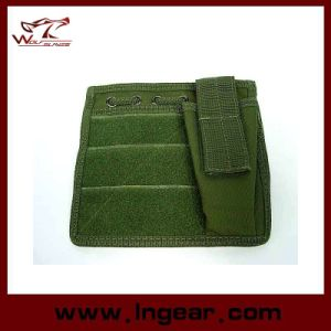 Tactical Molle Mod Map Torch Admin Pouch Airsoft Pouch pictures & photos
