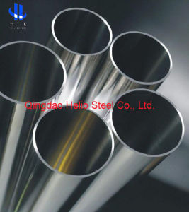 Q195 Q215 Stkm 11A Cold Rolled Welded Steel Pipe pictures & photos