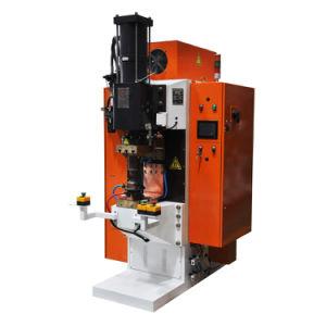 10000j Capacitor Discharge Welding Machine pictures & photos