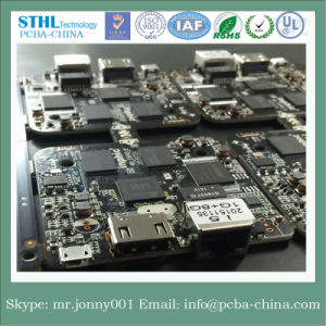 Multi PCB with Lead Free HASL PCB Design pictures & photos