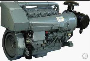 Beijing 4 Stroke Air-Cooled Deutz Diesel Engine 6 Cylinder Deutz Diesel Engine pictures & photos