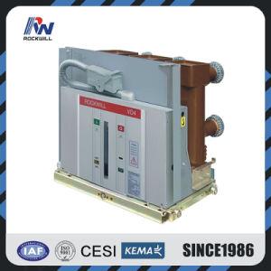 Drawable Type Vacuum Circuit Breaker pictures & photos
