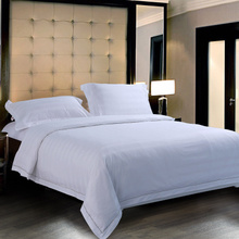 Promotion High Quality Hotel Bed Linen Bed Sheets Sets pictures & photos