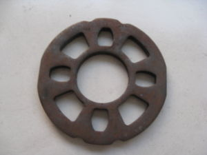 Scaffolding Steel Rosette Disk for Ringlock / Multidirectional System pictures & photos