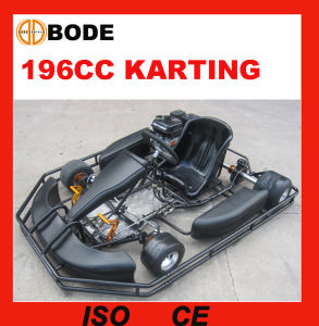 196cc Go Kart with CE pictures & photos