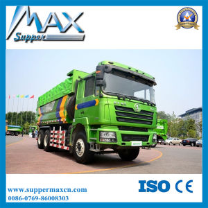 Shaanxi Shacman M3000 6*4 Tipper Truck High Quality pictures & photos