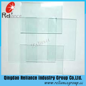 1.8mm Clear Sheet Glass/Photo Frame Glass with ISO 9001 pictures & photos