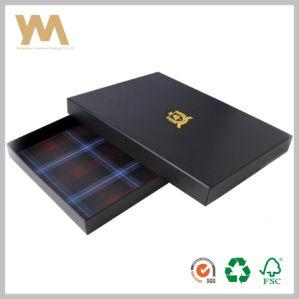 Handmade Offset Printing Paper Gift Box for Gift Packaging pictures & photos