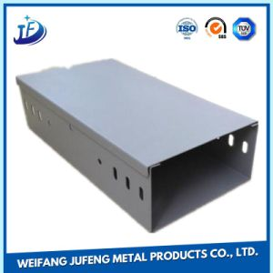 OEM Metal Stamping Component Double Lane Portable Steel Bailey Bridge pictures & photos