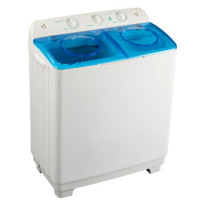 11kg Top-Loading Twin-Tub Wash Machine for Qishuai XPB110-1129SG pictures & photos