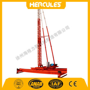 Ztg20-20 Rail Type Prefabricated Vertical Wick Drain