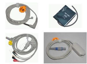 12-Inch 6-Parameter Patient Monitor (RPM-9000A) -Fanny pictures & photos
