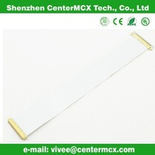FFC Flat Cable Manufacturer Jumper Lvds FFC Cable pictures & photos