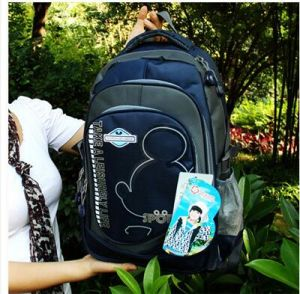 High Quality School Backpack Bags