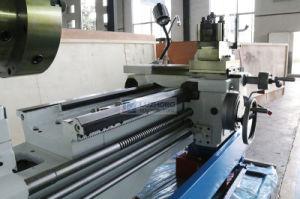 Horizontal Metal Gap-Bed Lathe Machine with Price (CA6240 CA6250 CA6261) pictures & photos