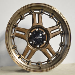 New Design Alloy Wheels Rims pictures & photos