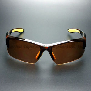 Anti Impact PC Lens Safety Protecitve Glasses (SG131) pictures & photos