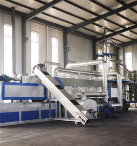 Full Automatic Plastic Pyrolysis Plant with High Effiency pictures & photos