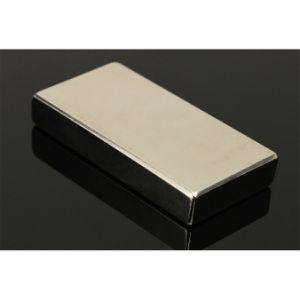 Rare Earth Permanent NdFeB Neodymium Magnet pictures & photos