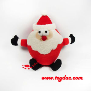 Christmas Santa Plush Doll Toys Pendant Hanging Santa pictures & photos