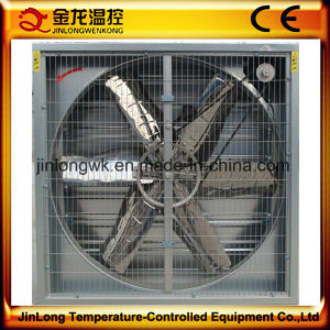 Jinlong Air Flow 5700m3/H Cooling Fan for Greenhouse pictures & photos