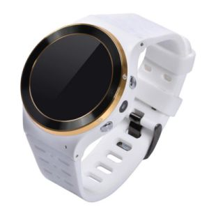 3G WiFi Sport Digital Wrist Smart Watch with Camera pictures & photos