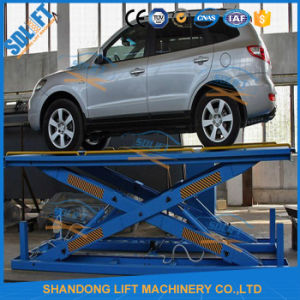 Warehouse Lift Used Vertical Car Elevator pictures & photos
