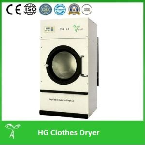 Industrial Use Gas or LGP Heated Tumble Dryer pictures & photos