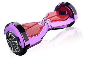 Electric Scooter 2 Wheel Self Balance Car pictures & photos
