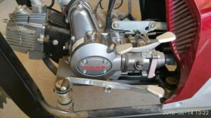 The Cheapest 110cc Factory Tricycle pictures & photos