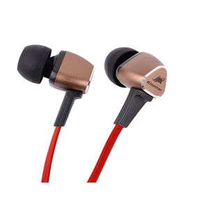 Stereo Wired in Ear Headset Headphone Earphone